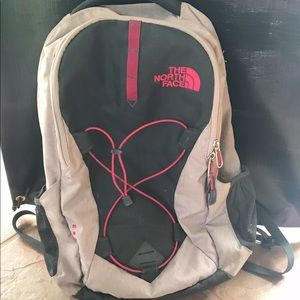 Jester North Face backpack